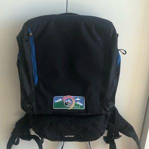 Osprey laptop backpack